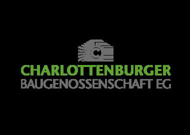 charlottenburger baugenossenschaft logo