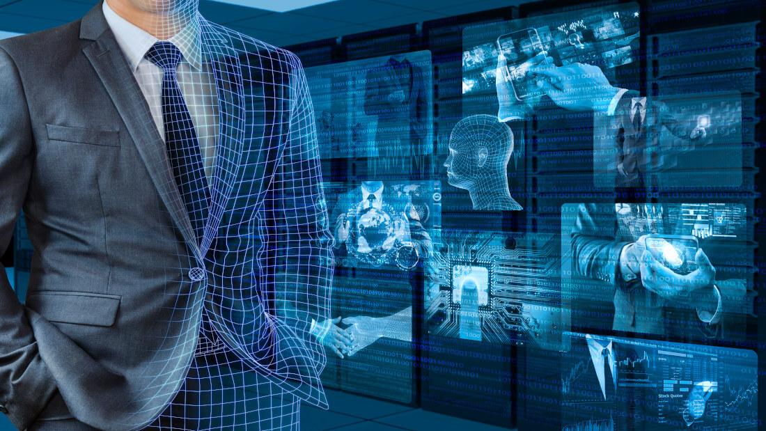 Digitale Transformation im Unternehmen
