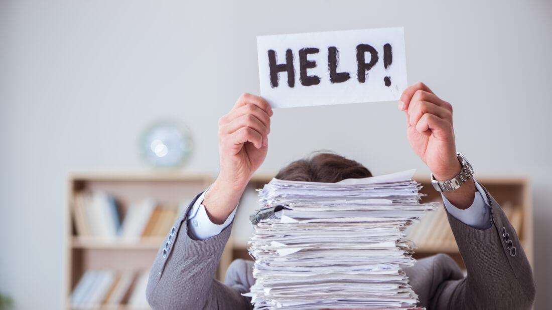 3 Zeichen, dass Sie Hilfe bei BIM brauchen