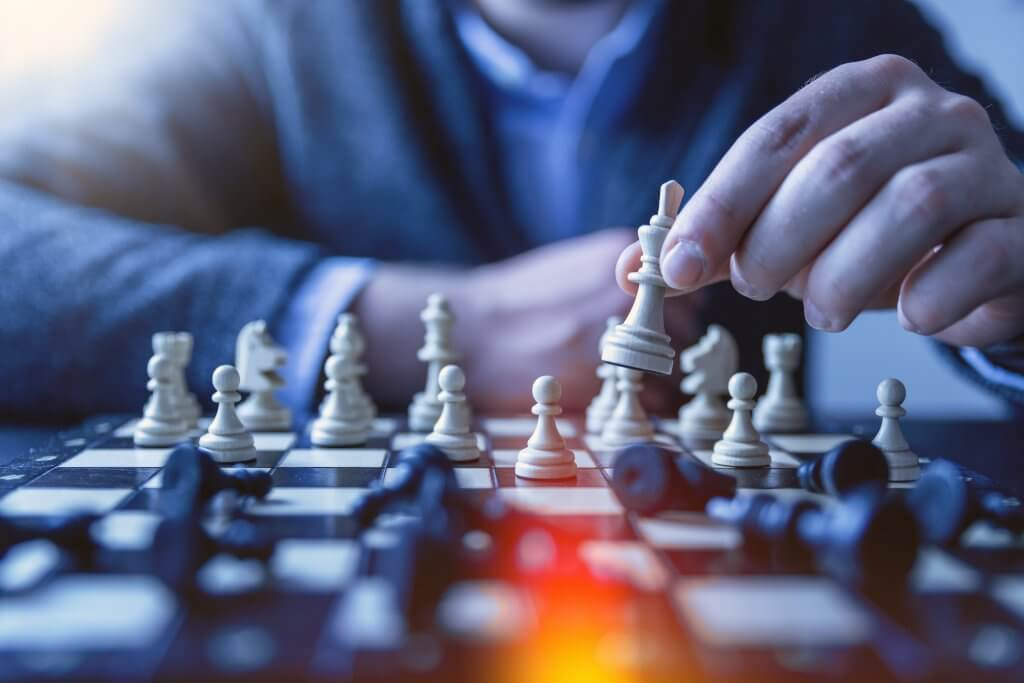 Schach BIM strategy