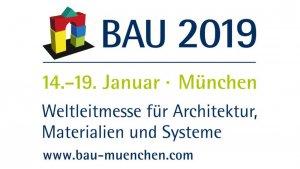 Bau 2019 in München