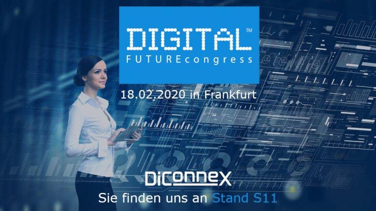 veranstaltung diconnex digital future congress frankfurt 2020