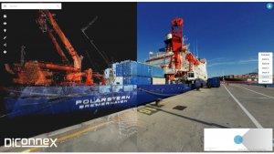 digitaler zwilling polarstern digitalisierung forschungsschiff